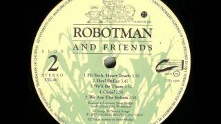 Robotman and Friends - 03 - Robot