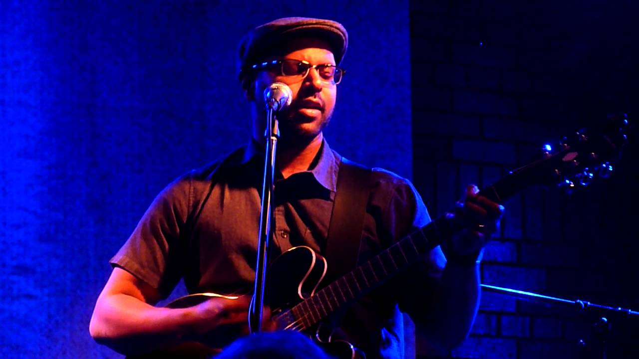 Bhi Bhiman - Moving To Brussels - Live @ Brudenell Social ...