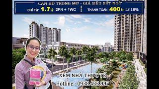 City Gate 5 - Căn hộ 2Pn + 1Wc Chỉ với 400tr có ngay căn hộ mơ ước. 0938433995.