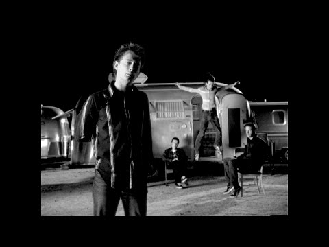 Mix - Radiohead - Street Spirit (Fade Out)