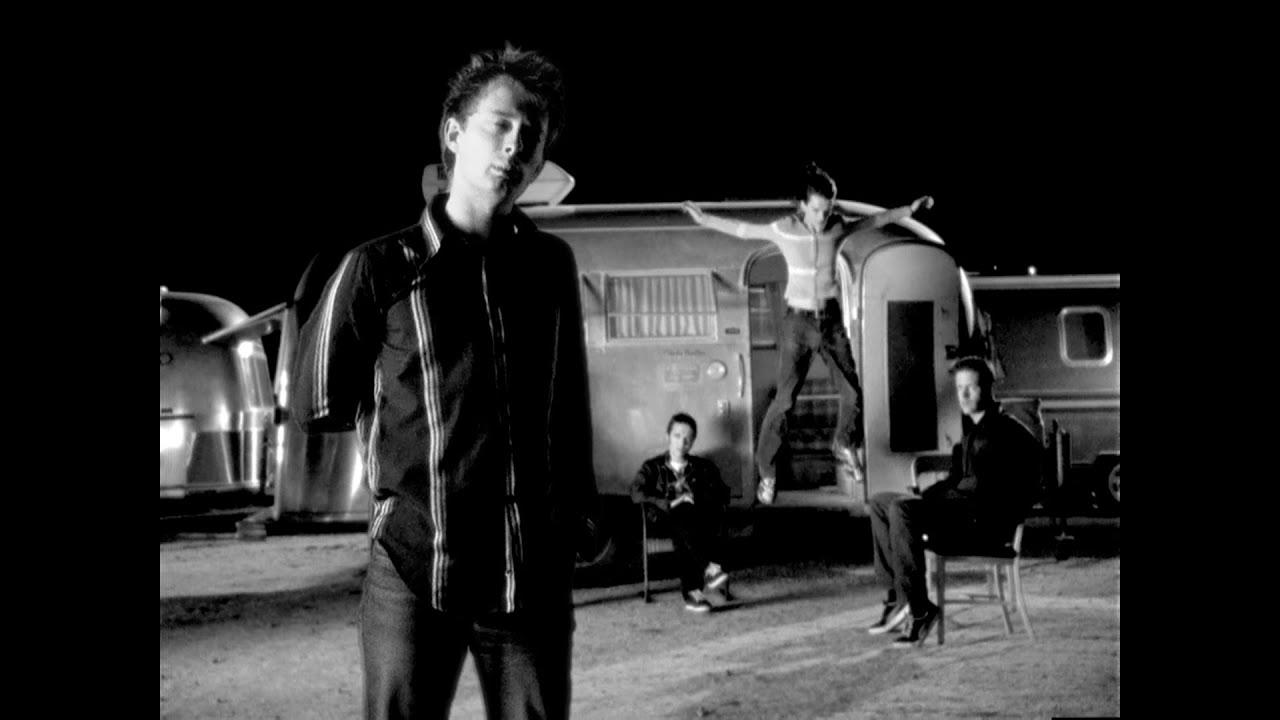 Radiohead - Street Spirit (Fade Out) Şarkı Sözü İncelemesi