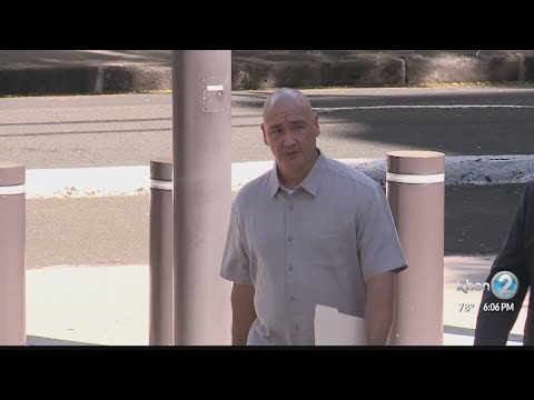 HPD officer tied to Kealoha corruption case pleads guilty to a misdemeanor