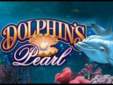 Подводный Мир Привлекает Многих Исследователей.Игровой Автомат Жемчужина Дельфина!