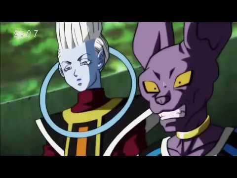 Dragon Ball Super Capítulo 122 Sub Español  Vegeta vs Jiren FANMADE