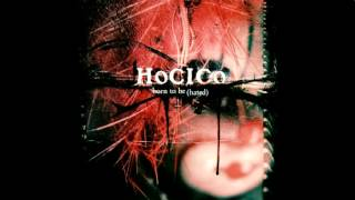 Hocico - Born to be hated (Wynardtage remix)