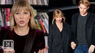 Taylor Swift Doubts Songwriting Abilities While In Love Video