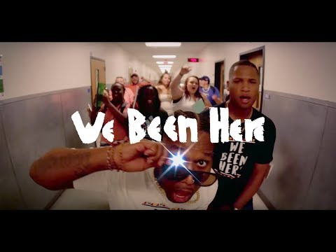 Canon - We Been Here ft. Aaron Cole