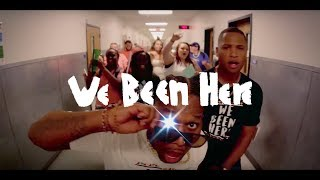 Canon ft. Aaron Cole - We Been Here [Official Video]