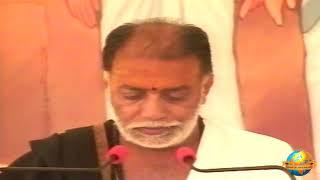 Day 3 - Manas Devo Bhava | Ram Katha 578 - Dhule | 25/03/2002 | Morari Bapu