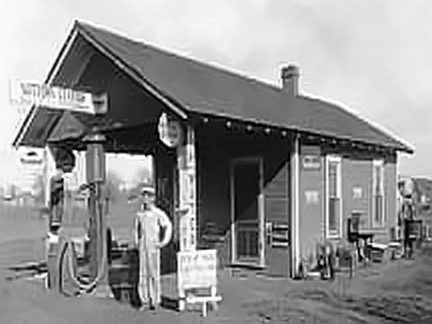 Remembering Kendrick, Lincoln county Oklahoma