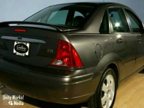 2002 Ford Focus #P1144A In Brentwood St. Louis, MO 63144
