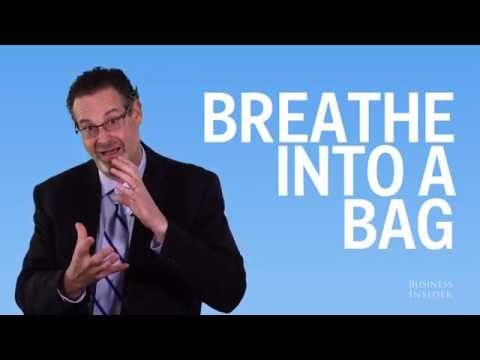 The best way to check if your breath is bad