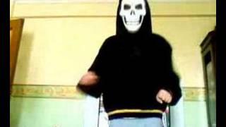 deli stlye çığlık dance süper komedi
