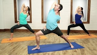 Day 7: Beat the Belly Bloat With 10 Minutes of Yoga | Class FitSugar