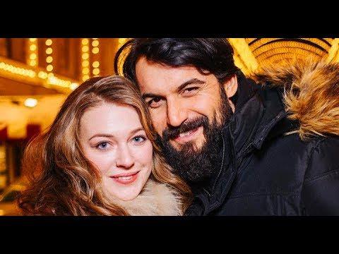 Главная интрига сериала раскрыта: Александра Никифорова откровенно о бурном романе с турецким артист