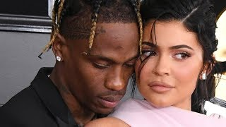 Kylie Jenner & Travis Scott's Relationship In RUINS After Kylie Accused Him Of CHEATING!
