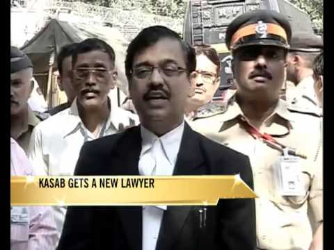 Kasab's lawyer sacked by 26/11 court
