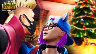 DRIFT AND LYNX - A CHRISTMAS LOVE STORY