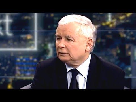 Telewizja Republika - Jarosław Kaczyński (PiS) - W Punkt 2015-12-11