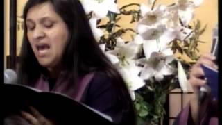 """10 En Medio De La Tormenta - """"Adoradoras De Cristo"""" (coro de dorcas) Primer Volumen"""