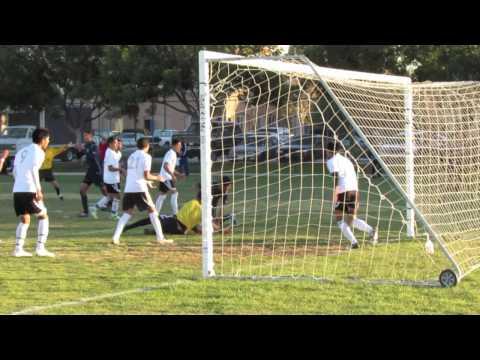High School Soccer: Long Beach Millikan vs. LB Cabrillo