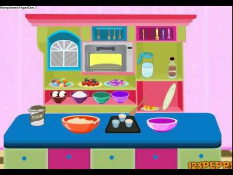 Juegos De Cocina Youtube - Guegos-de-cosinas