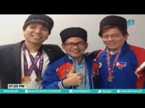 GM Torre, target ang 24th showing sa 2018 World Olympiad