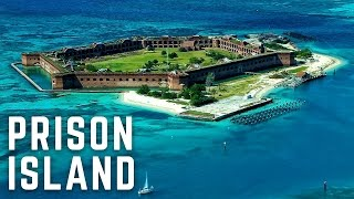 The Tropical Island Prison Older Than Alcatraz