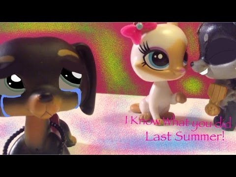 Lps I know what you did last summer MV