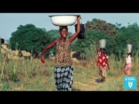 The Sustainable Development Goals Explained: Clean Water and Sanitation