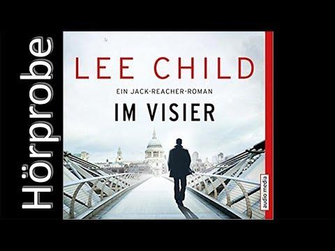 Im Visier (Jack Reacher 19) YouTube Hörbuch Trailer auf Deutsch