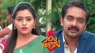 Naalugu Sthambalata Serial Promo 9th November 2019 Naalugu Sthambalata Telugu Serial
