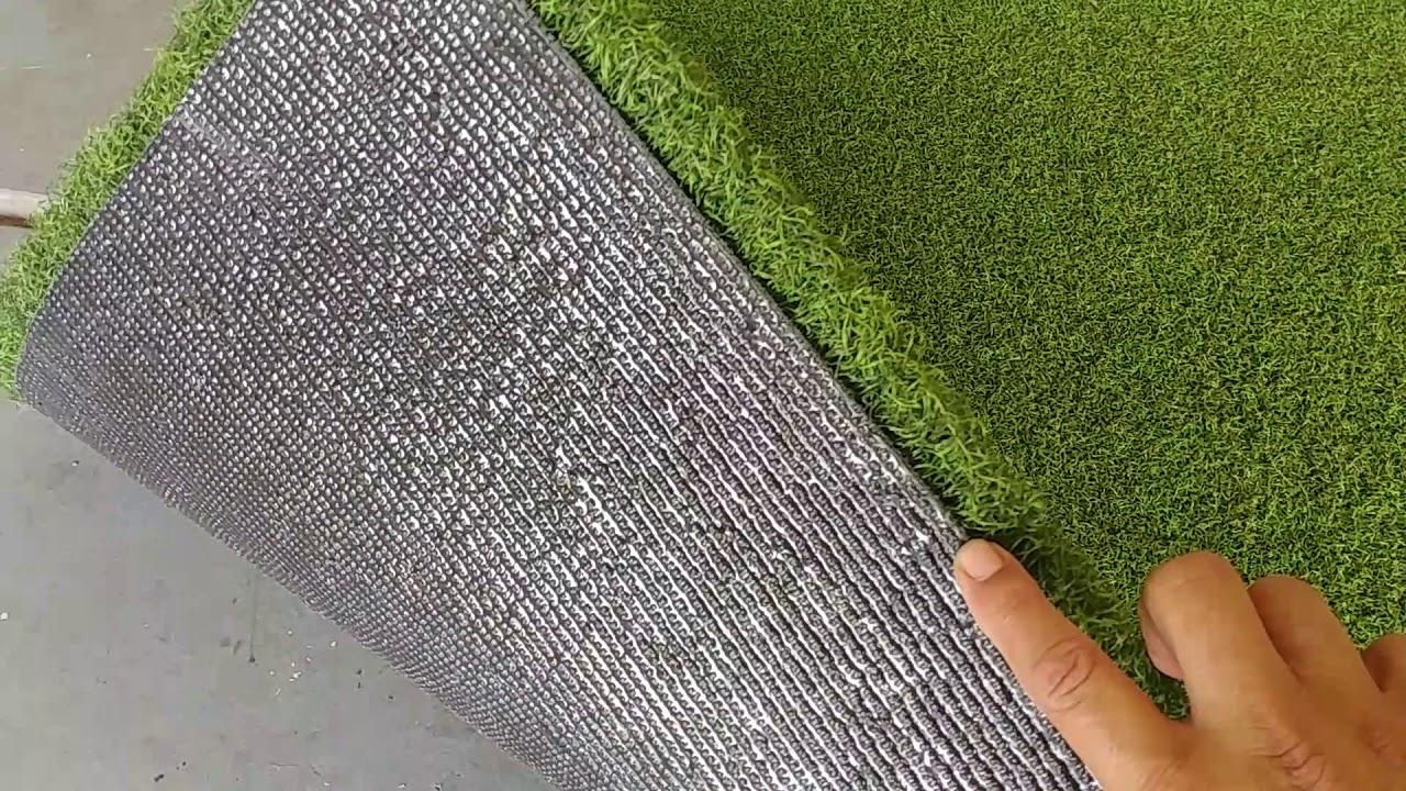 All Turf Mats Super Tee Golf Hitting Mat Review Youtube