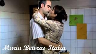 """Maria Bouzas in """"El regalo de Silvia"""""""
