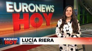 Euronews Hoy   Las noticias del viernes 12 de febrero de 2021