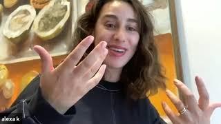 "BERLIN SERIES Talks x Writer Alexa Karolinksi | Netflix´s ""Unorthodox"""