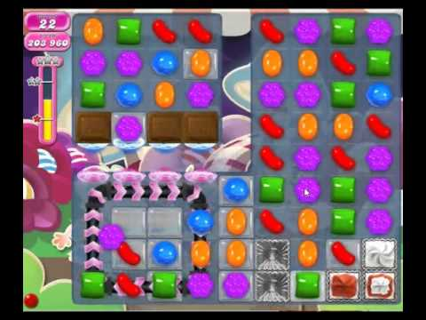 Candy Crush Saga Level 1229