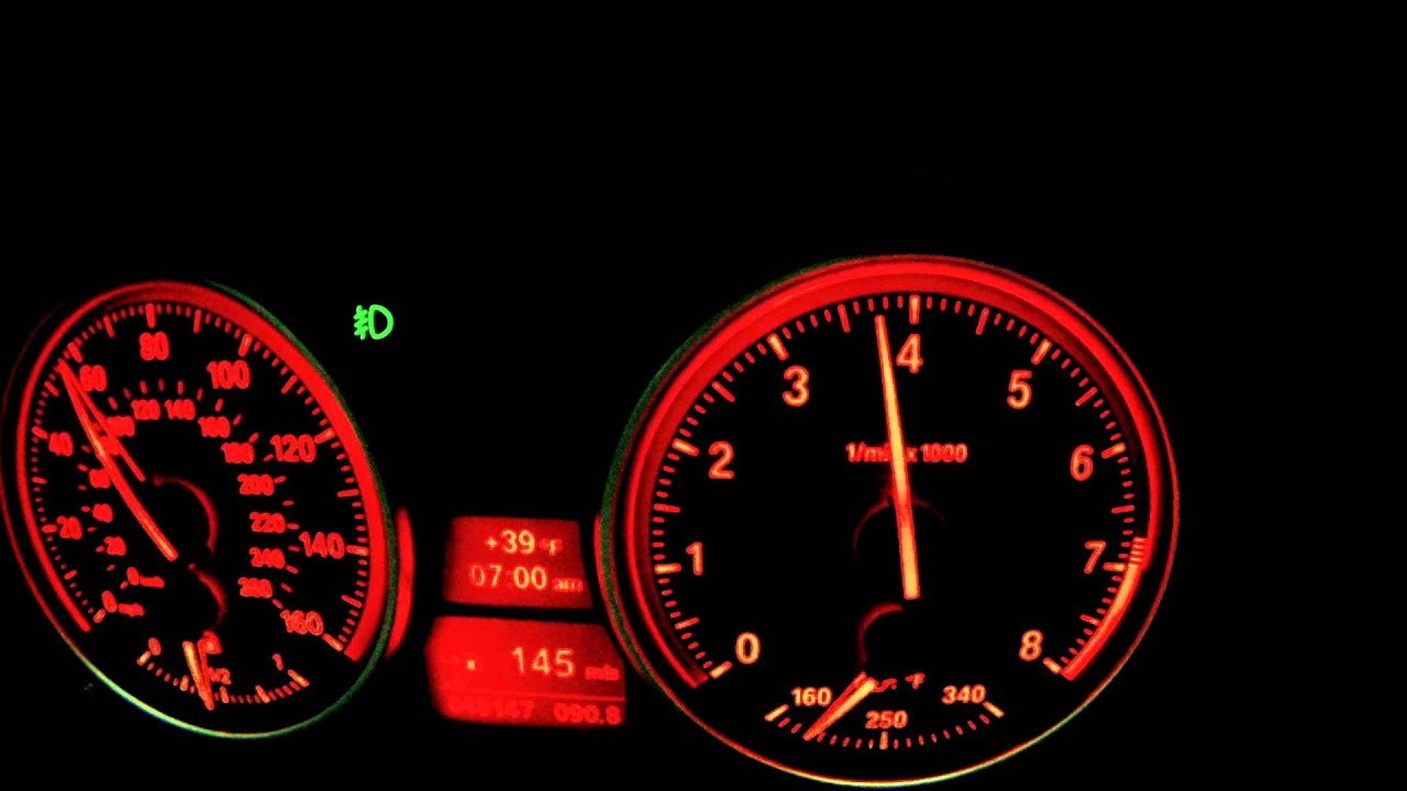 Bmw Cars Wallpapers 2012 Hd Jb4 Bmw 335i Boost Gauge On Oil Temperature Gauge Youtube