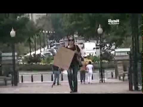 Capital Hill Shooting مشاهد حصرية للحرة: مطاردة وإطلاق نار أمام مبنى الكونغرس الأميركي