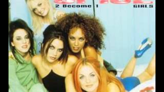 SPICE GIRLS - 2 BECOME 1 (Demo Version)