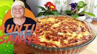 Leek and Cheese Quiche from Scratch Recipe