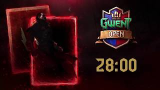gwent open 8 quarterfinals 25 000 prize pool