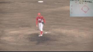 弘前アレッズVS JR東日本東北(第88回都市対抗野球東北大会)