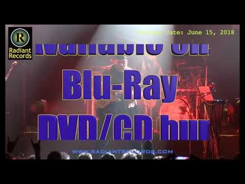 Neal Morse Band Live in Tilburg - Promo 3