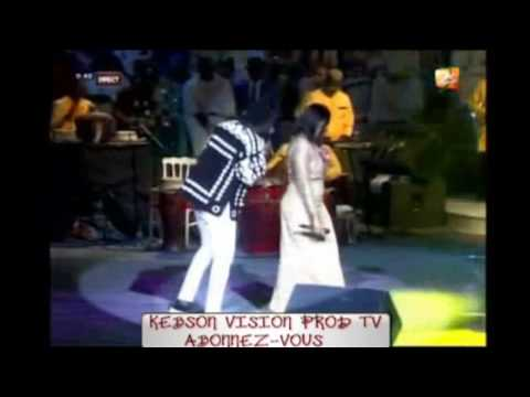 Wally Seck Ft Nafina  Loune