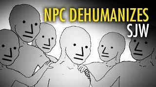 Martina Markota: NPCs cry over