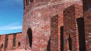 Смоленская крепостная стена (клип)
