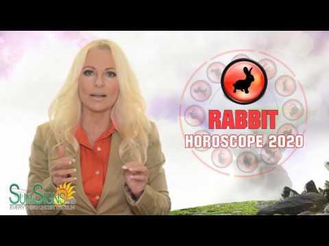 Rabbit Horoscope 2020 Predictions