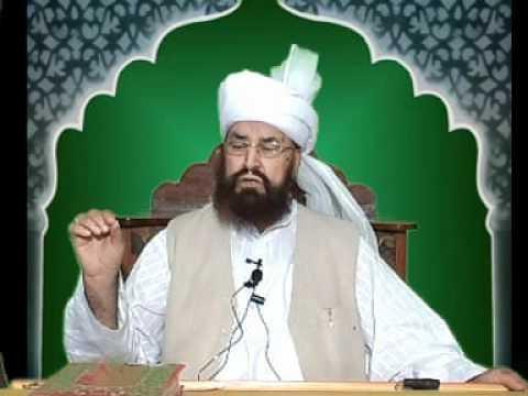 Sahaabi JIN RA Ki Ziarat 30-08-11