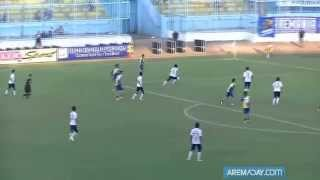 Download Video Highlight Arema Cronus vs Bali United 0-1 | Ujicoba | 14 Juni 2015 MP3 3GP MP4